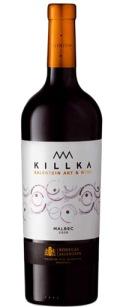 2009 Killka Malbec