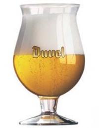 DuvellAleGlass